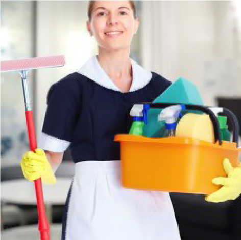 Maid Services