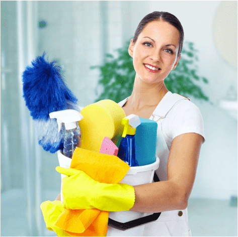 About us Barak Cleaning Services